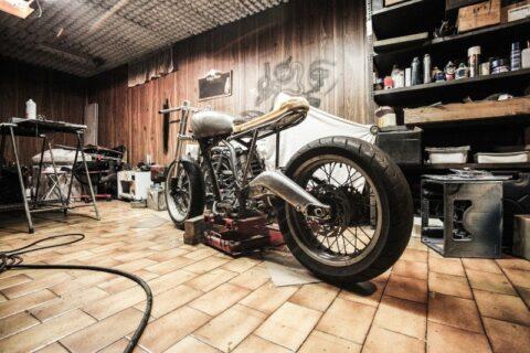 Ubezpieczenie garażu
